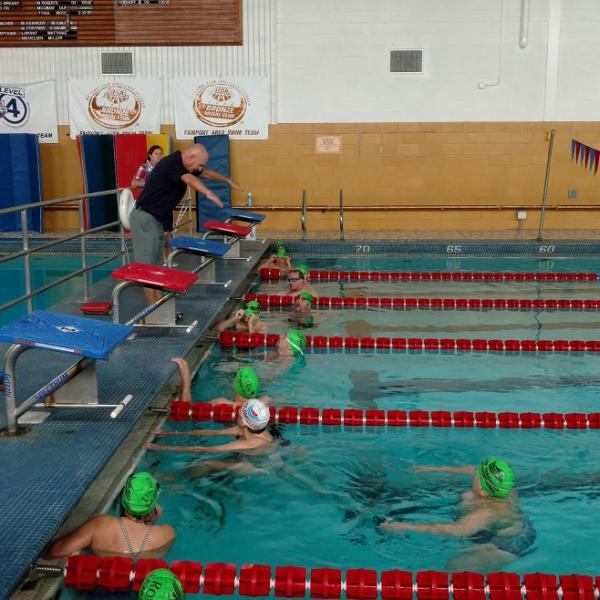 USMS Stroke Development Clinic